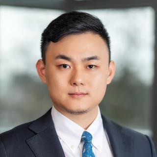 yilang Feng CWP Fellow China